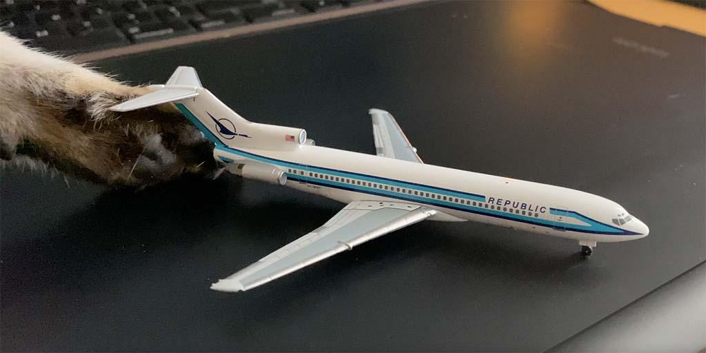 boeing-727-diecast