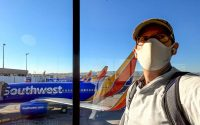 SANspotter Southwest Airlines review