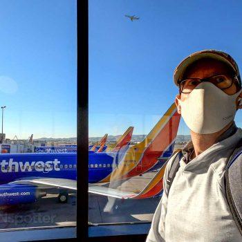 SANspotter Southwest Airlines review