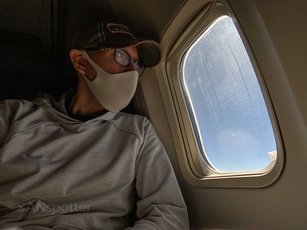 SANspotter reviews Southwest Airlines