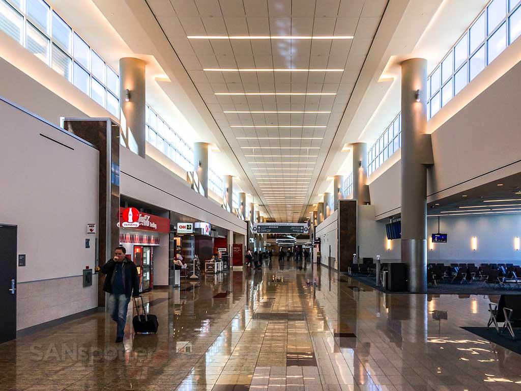 Concourse F ATL