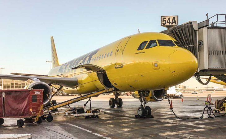 Southwest Airlines vs Spirit Airlines