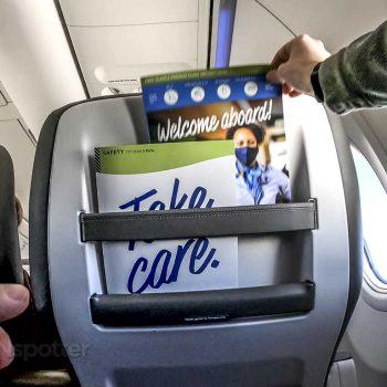Alaska Airlines 737 MAX Review