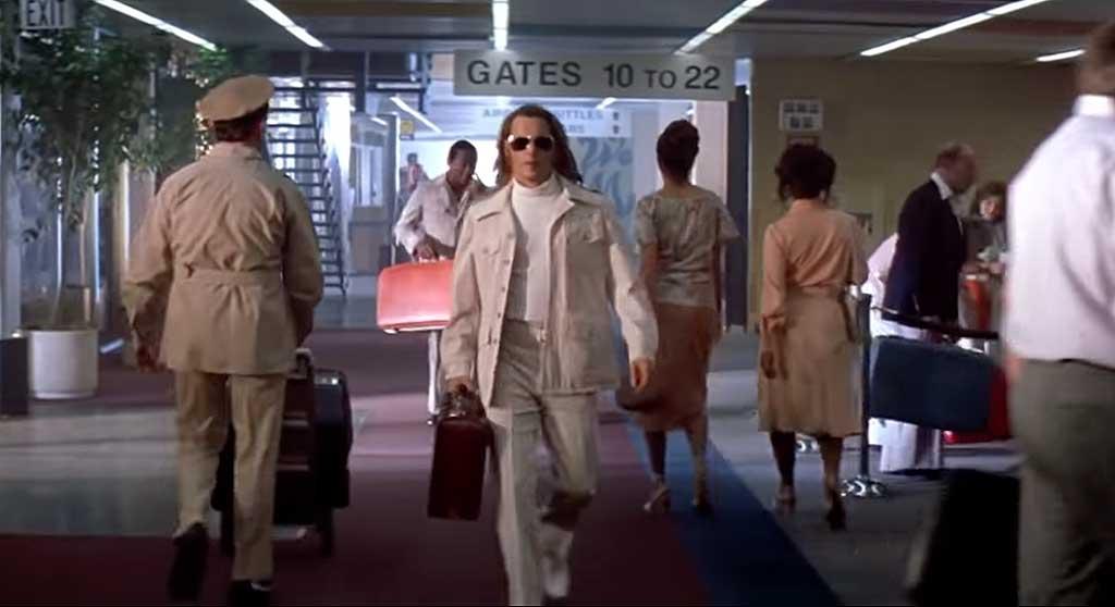 blow airport scene