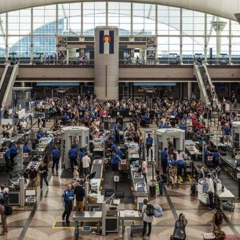 Do airport scanners detect drugs