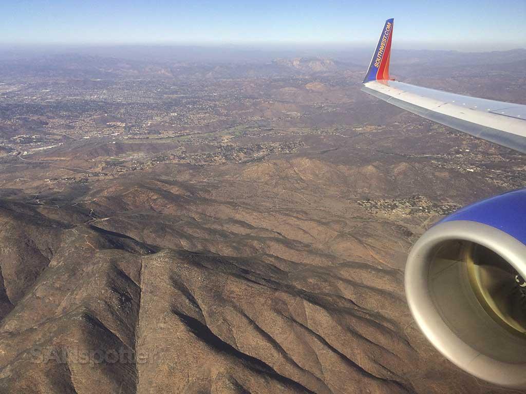 Southwest Airlines Southwest US