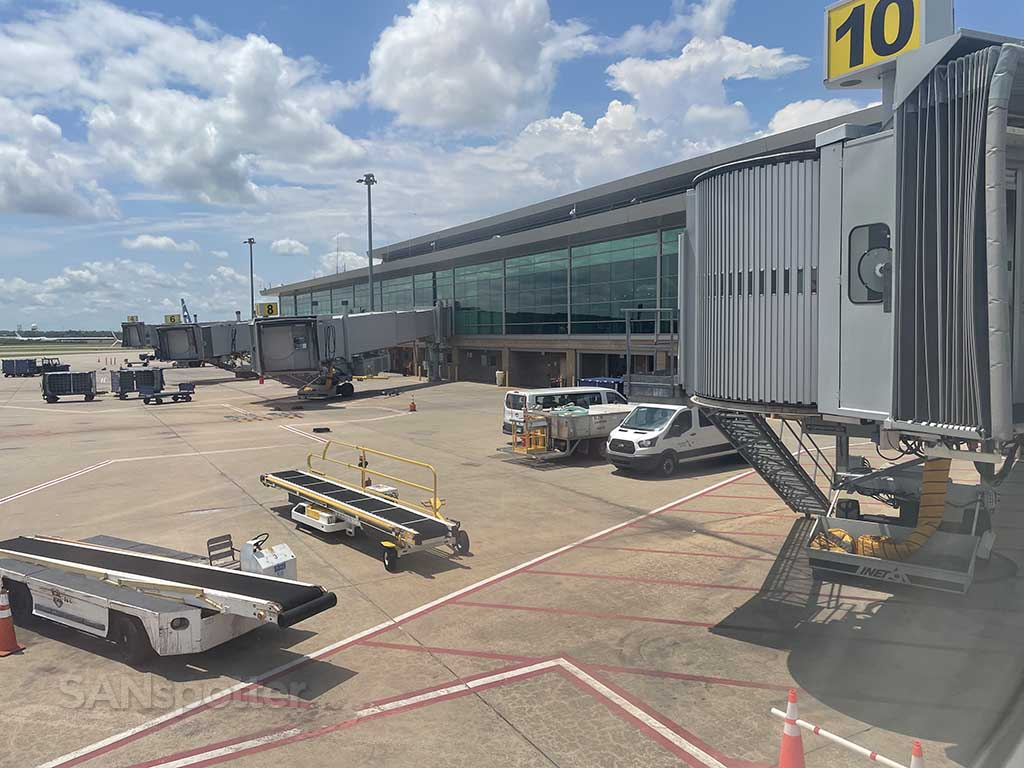 Oklahoma City Will Rogers Airport