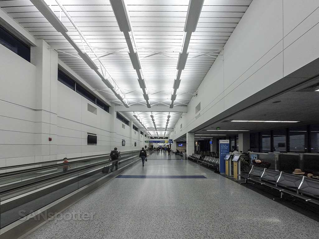 DTW North Terminal