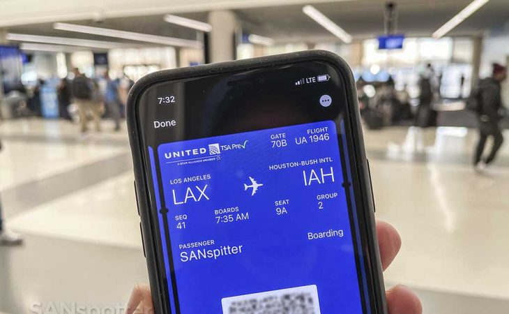 How to deal with a misspelled name on an airline ticket