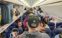 How to spot an air marshal