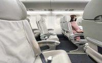 Breeze Airways E195 Extra Legroom Review
