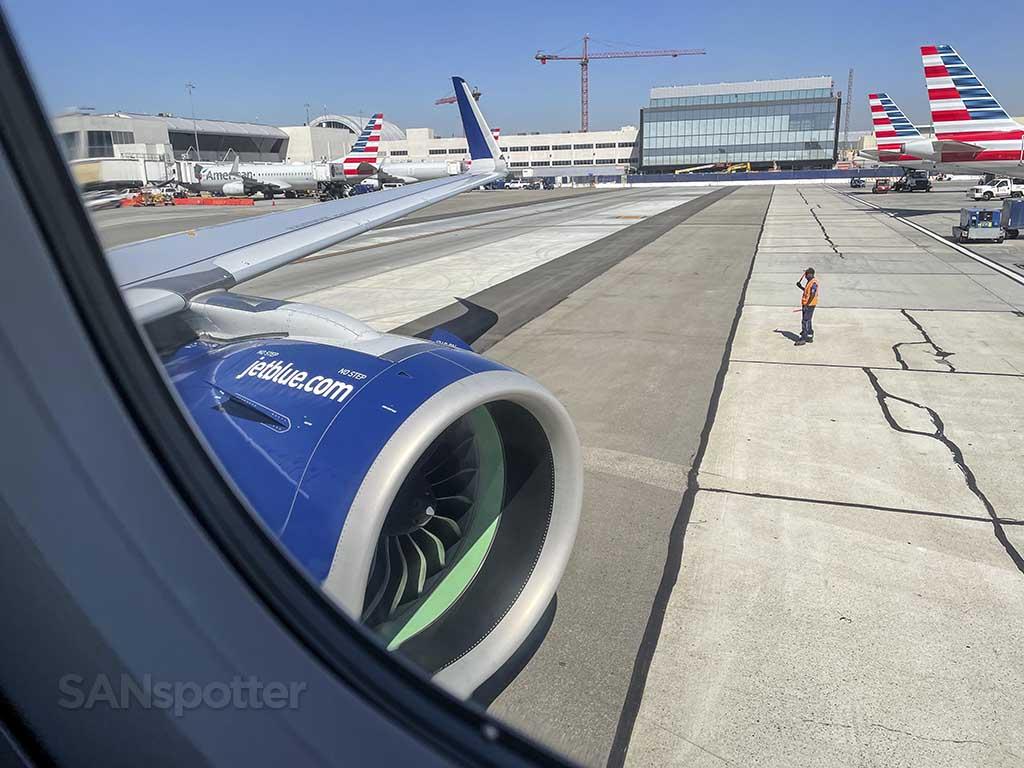 A321neo Pratt & Whitney engines